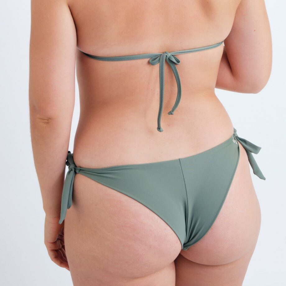 "Bikini bottom ""Sydney"" green"