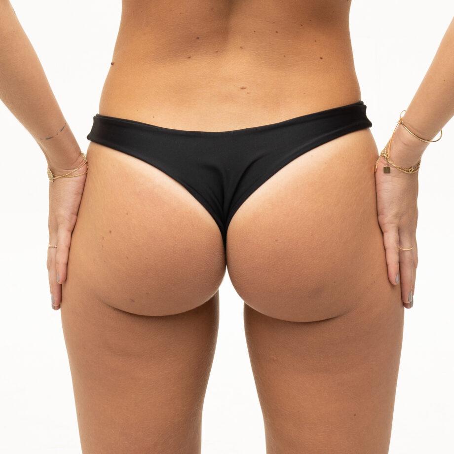 Brazilian style bikini bottom