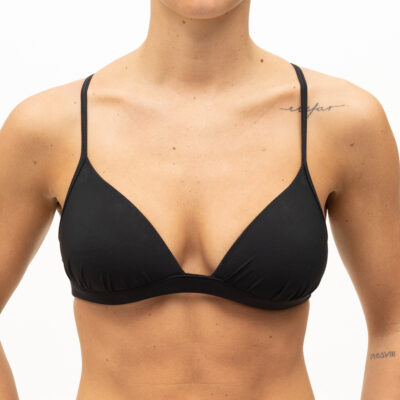 Caup bikini top for large breast