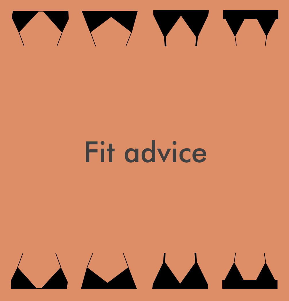 Fit advice icon