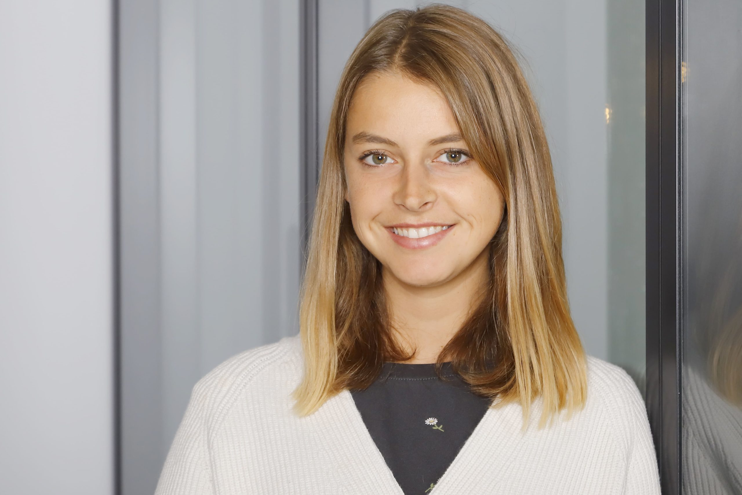 Co founder of wonda swim Teresa Brouwers