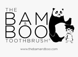 bam and boo bamboo toothbrushes logo