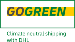 climate neutral shipping with dhl go green