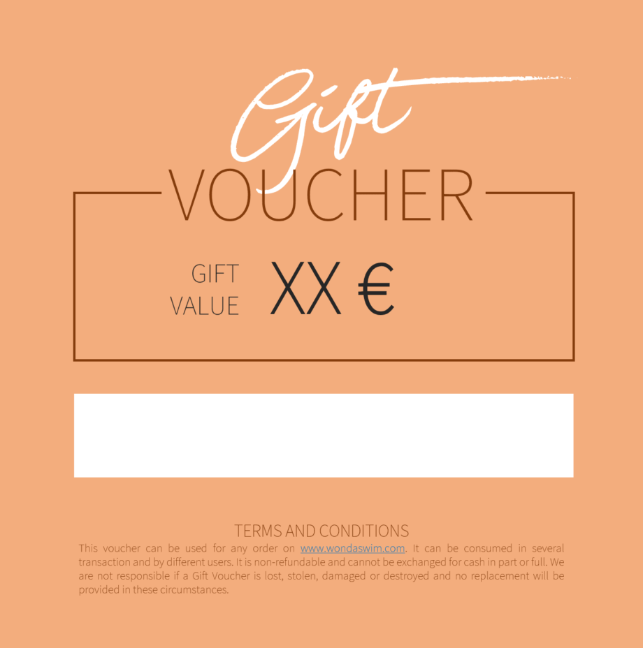 gift voucher terms
