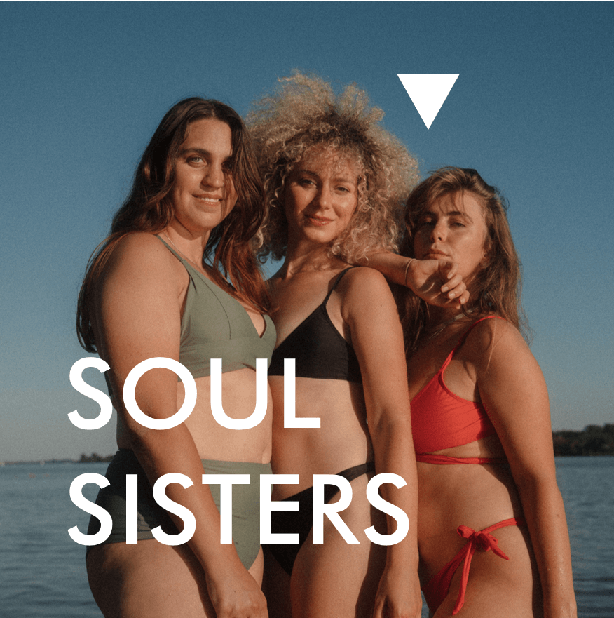 Gift voucher for best friends and soul sisters